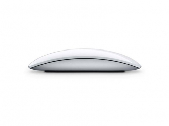 Apple Magic Mouse bluetooth lézer fehér multitouch egér (MB829Z/A)