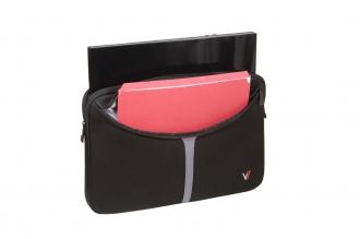 V7 Notebook Tok 12'' Fekete (CSP5-9E)