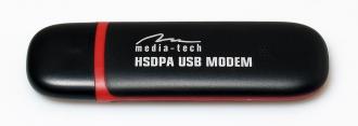 Media-Tech 3G HSPA USB modem MT4210