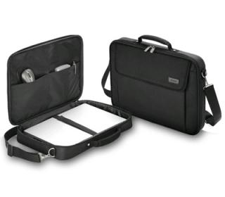 Dicota Base 15.6'' fekete notebook táska (D30446)