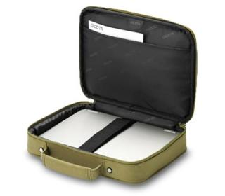 Dicota Reclaim notebook táska 15,6'' Zöld (D30460)