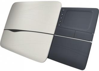 Logitech Portable Lapdesk N600 16'' notebook hűtő (939-000358)