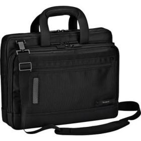 Targus Revolution 14,1'' fekete notebook táska (TTL314EU)