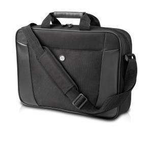 HP Essential Top Load táska 15,6'' Fekete (H2W17AA)