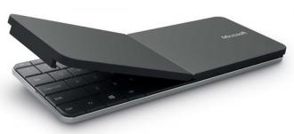 Microsoft Mobile wireless magyar billentyűzet (U6R-00020)