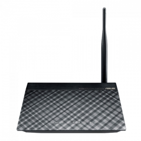 Asus RT-N10E wireless router