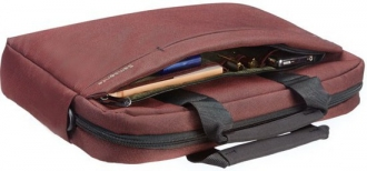 Samsonite Network2 13-14.1'' Bíbor (41U-000-003)