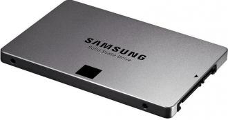 Samsung EVO Basic 500GB SSD (MZ-7TE500BW)