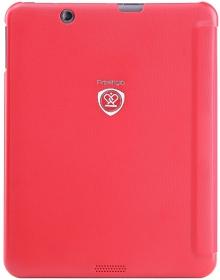 Prestigio MultiPad Prime Duo  8'' piros védőtok (PTC5780RD)