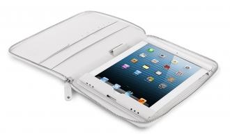 Prestigio fehér univerzális tablet tok 9.7-10'' (PTCL0110WH)
