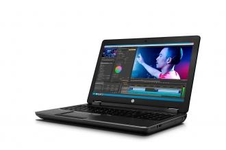 HP ZBook 15 J8Z44EA Notebook