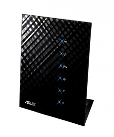 ASUS RT-N56U N600 Wireless Dual-band Router