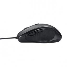 ASUS UX300 USB optikai fekete egér (90-XB2P00MU00000-)