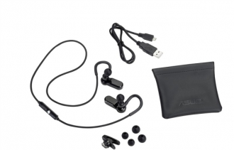Asus HDS-EB50N NearField bluetooth fekete headset (90XB00W0-BHS000)