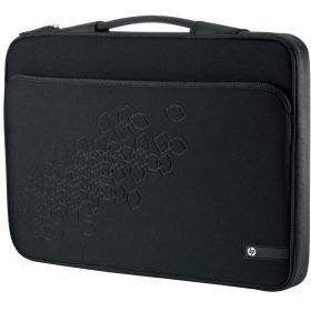 HP Notebook Sleeve 17.3'' Fekete (LR378AA)