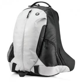 HP Select 75 hátizsák 16'' Fekete-fehér (H4J95AA)