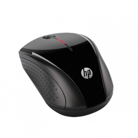 HP X3000 wireless optikai fekete egér (H2C22AA)