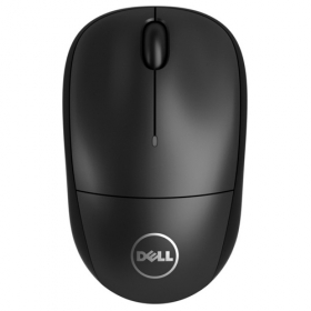 Dell WM123 wireless optikai fekete egér (332-0249)