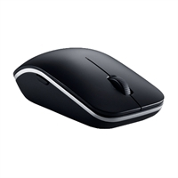 Dell WM324 wireless optikai fekete egér (275-BBBH)