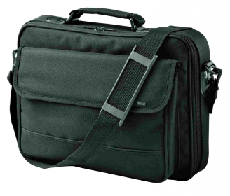 Trust Carry Bag BG-3650p 17'' Fekete Notebook Táska (15341)