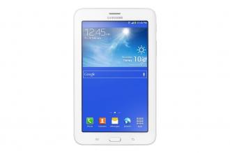 Samsung Galaxy Tab 3 Lite SM-T111 8GB 3G Fehér Tablet (SM-T111NDWAXEH)