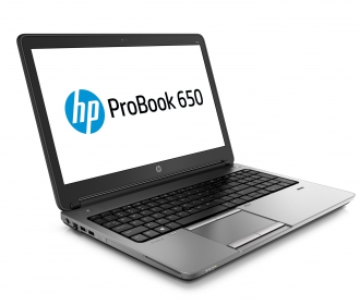 HP ProBook 650 G1 P4T33EA Notebook