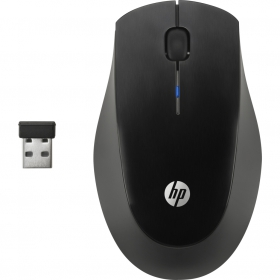 HP X3900 wireless optikai fekete egér (H5Q72AA)
