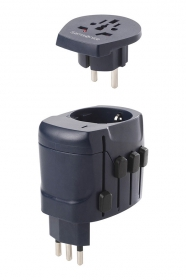 Samsonite World/EU adapter (U23-018-729)