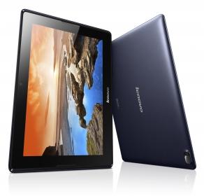 Lenovo A7600 A10-70 16GB 3G Kék Tablet (59-409037)