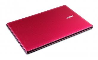 Acer E5-411G-P690 Piros Notebook (NX.MRZEU.004)