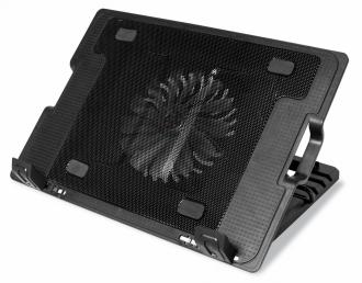 Media-Tech HEAT BUSTER 4 Notebook Hűtőpad (MT2658)