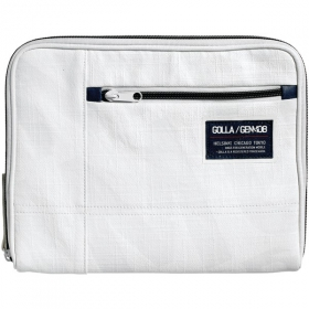 GOLLA SYDNEY 9,7'' fehér tablet tok (G1308)
