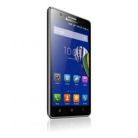Lenovo A536 P0R6000WRO 8GB 3G Fekete okostelefon