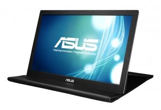ASUS MB168B 15.6'' LED LCD USB-s hordozható monitor (90LM00I0-B01170)