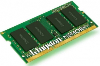 Kingston 2 GB DDR3 notebook memória (KVR16LS11S6/2)