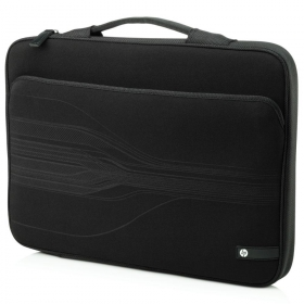 HP Black Stream Notebook Tok 14'' Fekete (WU676AA)