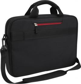 Case Logic Notebook Táska 15,6'' Fekete ( DLC-115)