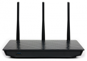 Asus RT-N18U 600Mbps Router