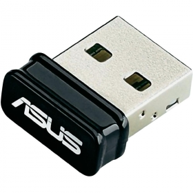 Asus USB-N10 NANO LAN/WIFI hálózati USB2.0 adapter
