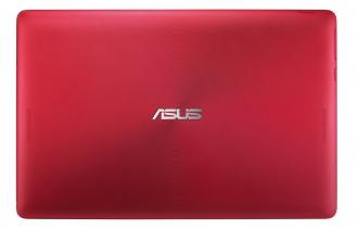 ASUS Transformer Book T100TA-DK053H 32+500GB Piros (90NB0453-M06040)