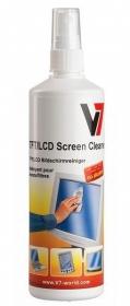 V7 képernyőtisztító spray plazma/tft/lcd (VCL1620)