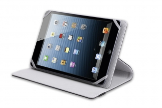 V7 Univerzális Forgatható Slim Smart Cover 10,1'' Fekete (TUC25R-10-BLK-14E)