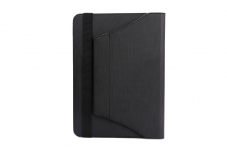 V7 Univerzális Forgatható Slim Smart Cover 8'' Fekete (TUC25R-8-BLK-14E)