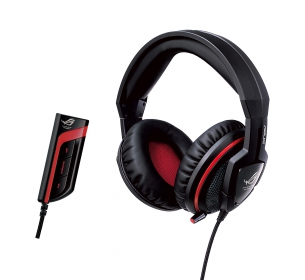ASUS 90-YAHI9180-UA00 Orion Pro Gaming Headset