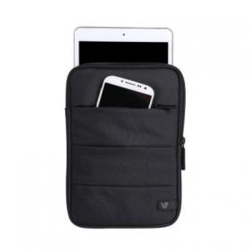 V7 Cityline 2 Anti shock Tablet tok 8'' Fekete  (CSX8T-2E)