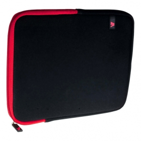 V7 Sleeve ''Anti-shock'' Tablet Tok 10,1''/Fek/Piros