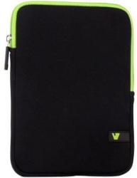 V7 Mini ''Anti-shock'' Tablet Tok 7,9'' Fekete-Zöld (TDM23BLK-GN-2E)