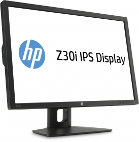 HP Z30i 30'' Led Monitor (D7P94A4)