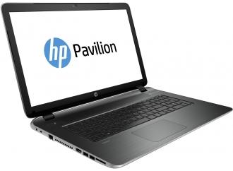 HP Pavilion 17-f100nh Notebook (K6Y33EA)
