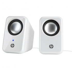 HP H3W58AA Multimedia 2.0 Fehér Hangszóró